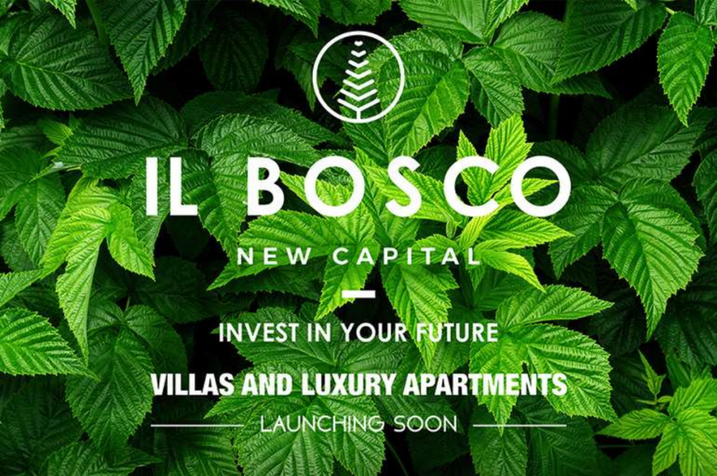 Il Bosco, New Capital – Misr Italia