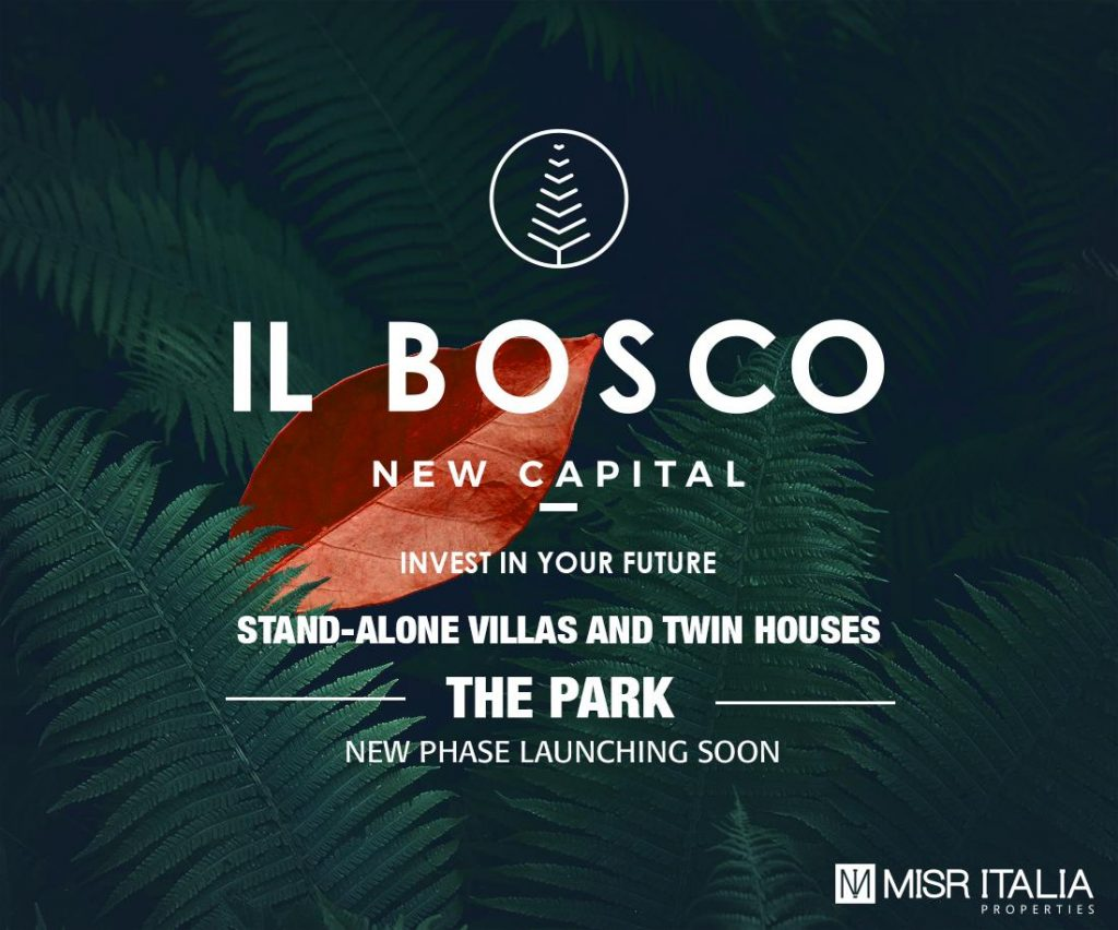 NEW LAUNCH: Il Bosco Phase II
