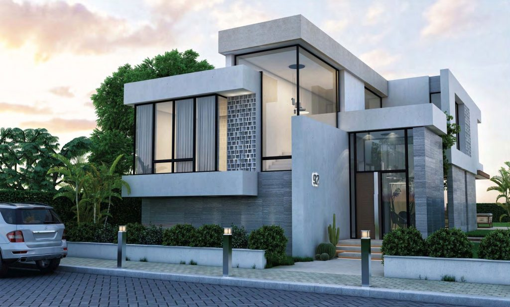 Zoya by Landmark Sabbour Development