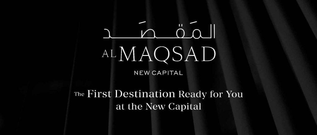 Al Maqsad by City Edge Developments
