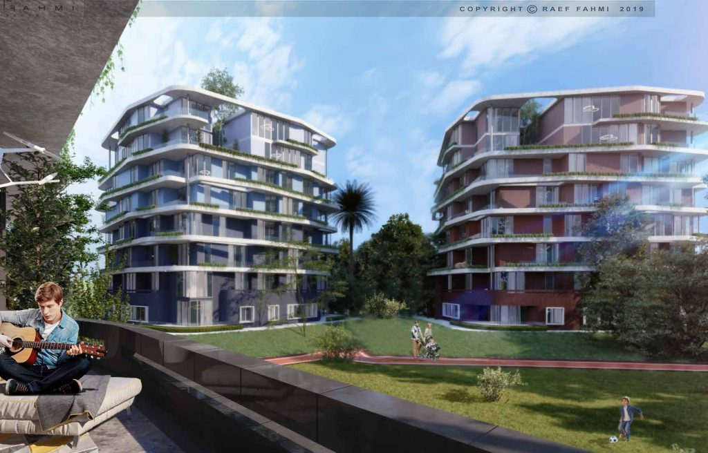 Armonia by The Land Developers